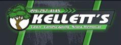 Kellett's Landscaping