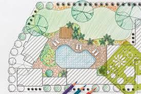 Landscape Design Drafting